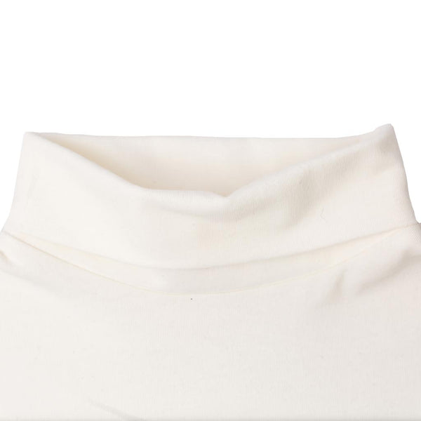 Organic Cotton Turtleneck