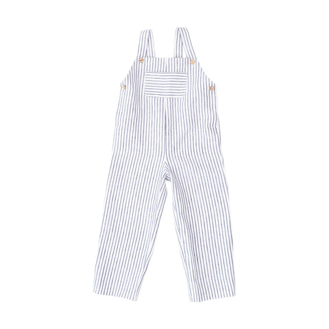 Ryder Overall - Striped