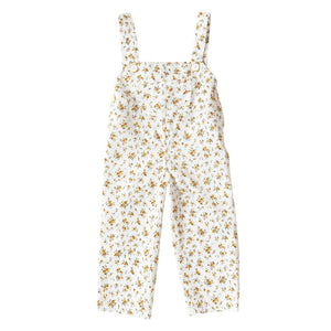 Ryder Overall - Floral
