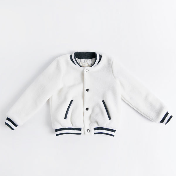 Scout Jacket - Snaps