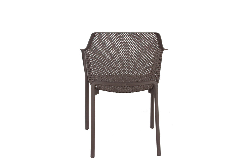 Breeze Netted Arm Chair