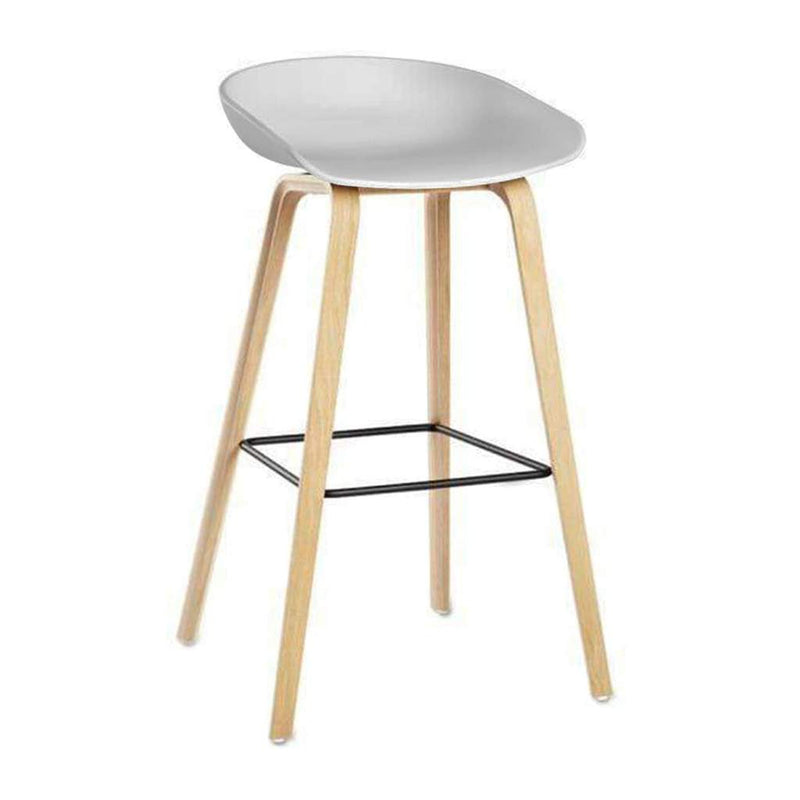 Replica Hay Kitchen Stool - 66cm