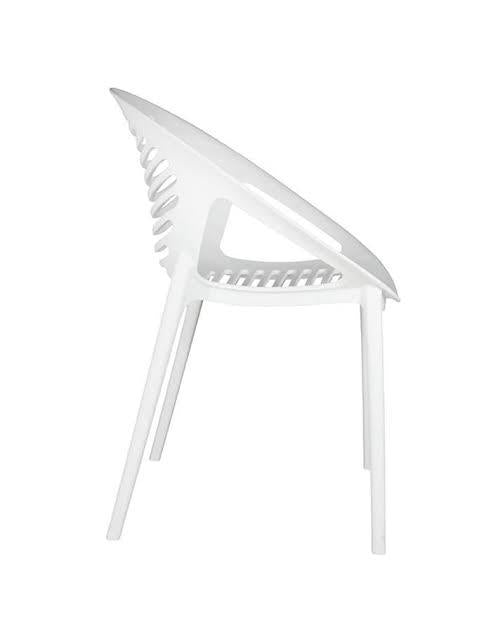 Replica TIG Chair White Mad Chair Company