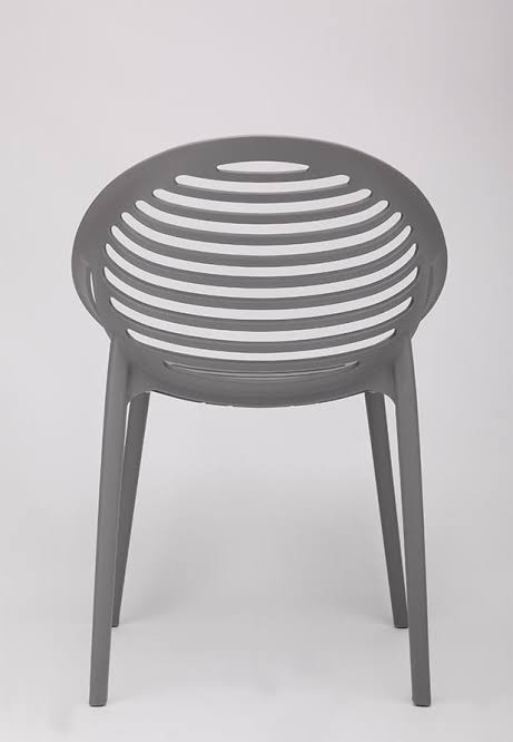 Replica TIG Chair Grey Mad Chair Company