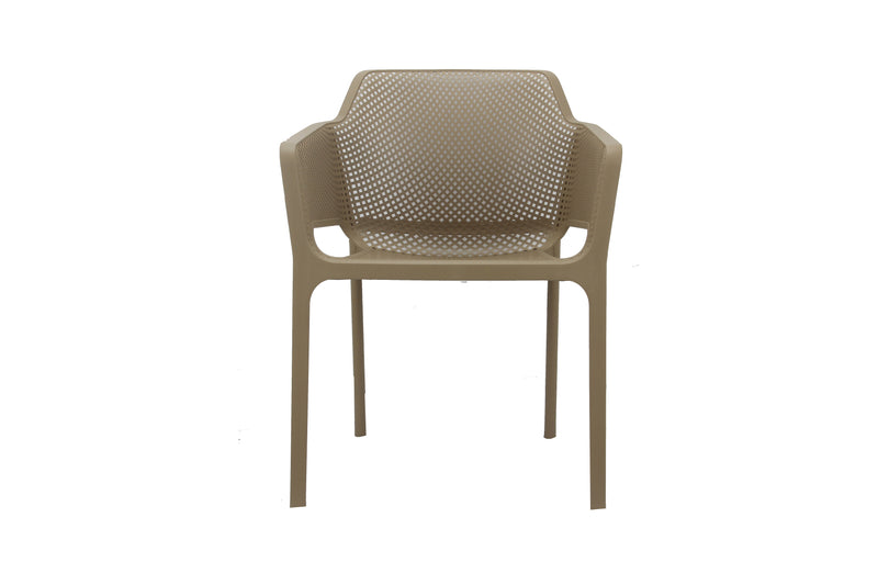 Breeze Netted Arm Chair Mad Chair Company