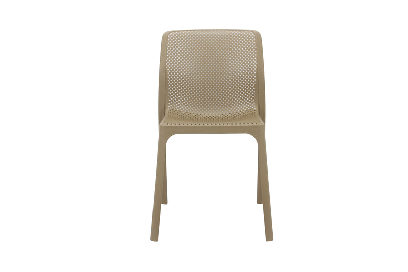 Netted Side Chair Mad Chair Company