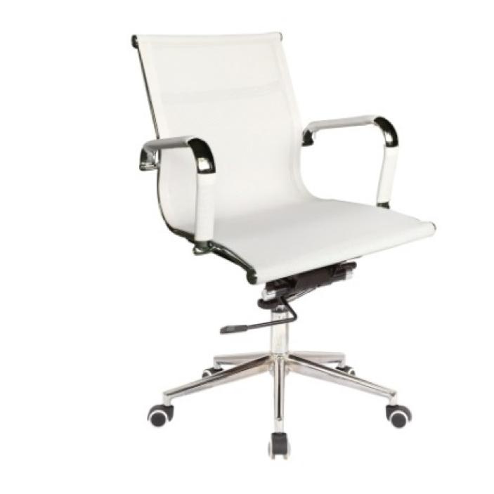 Replica Eames Mid Back Office Chair - Mesh Mad Chair Company