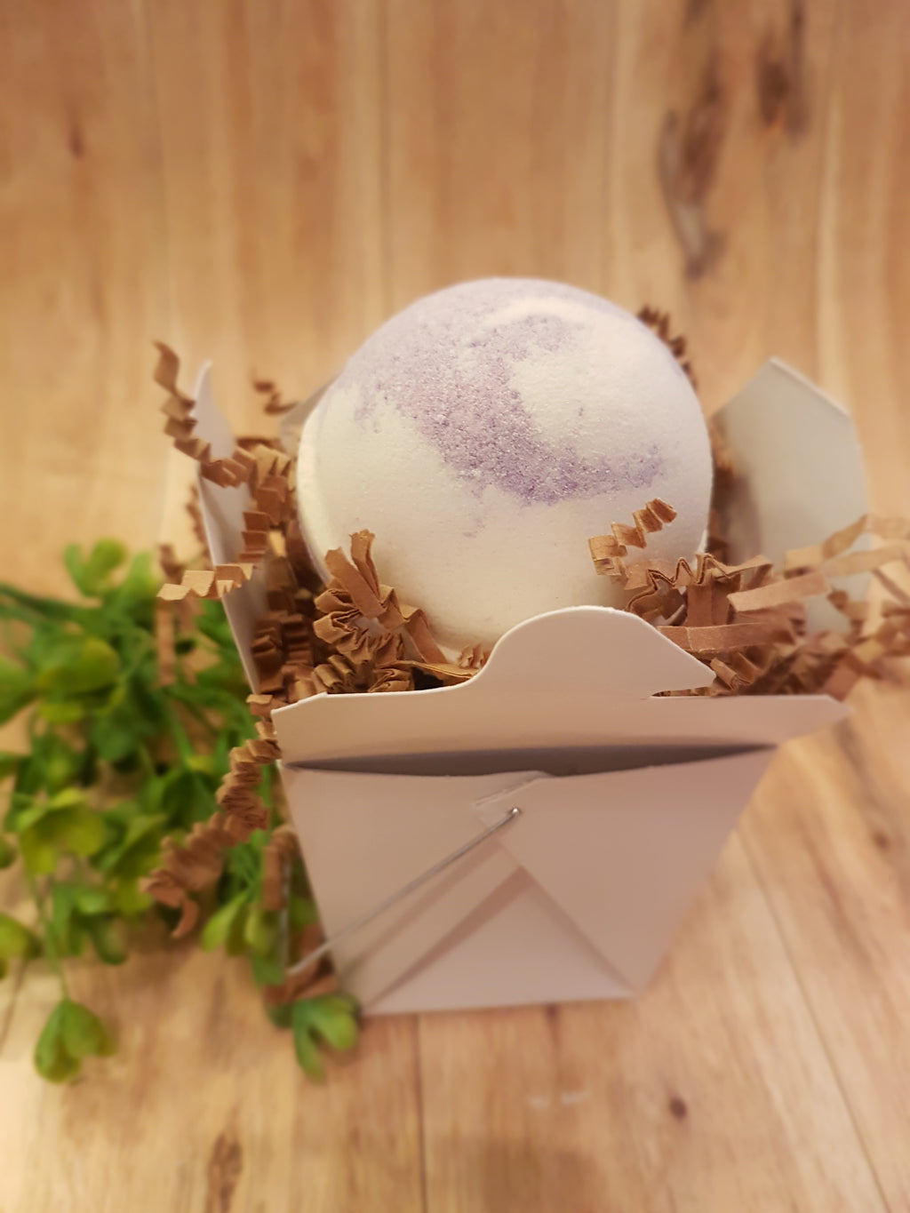 25 Wedding favor bath bombs