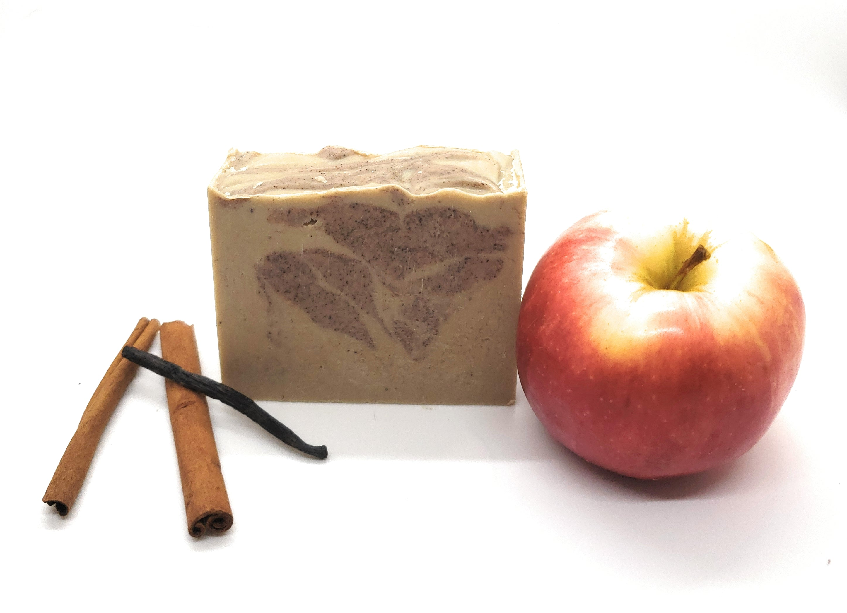 Shea Butter Soap - Apple Pie