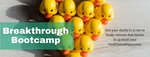 Clear Business Blocks Bootcamp Coaching