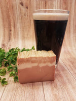 Beer Soap, Beer in the Woods