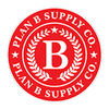 Plan B Supply Co Logo Vape
