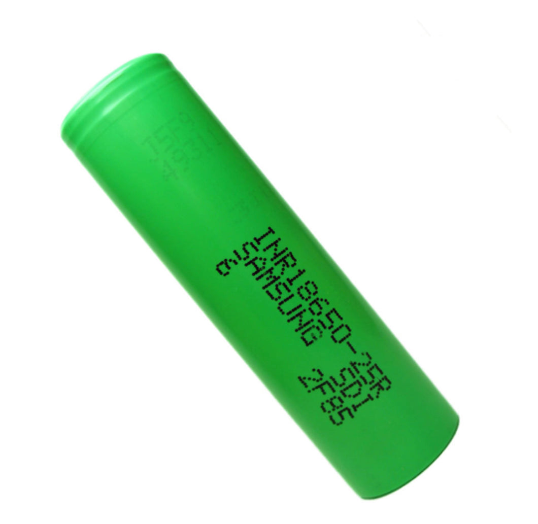 Samsung 25 R 25 A - 18650 Battery