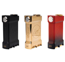 The Colab Box Mod by Plan B Supply Co and TVL