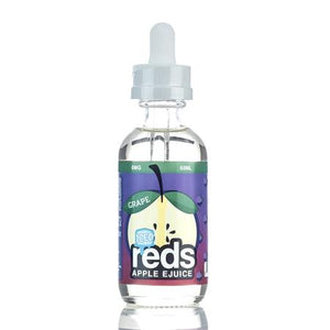 Reds Grape Ice 60 ml