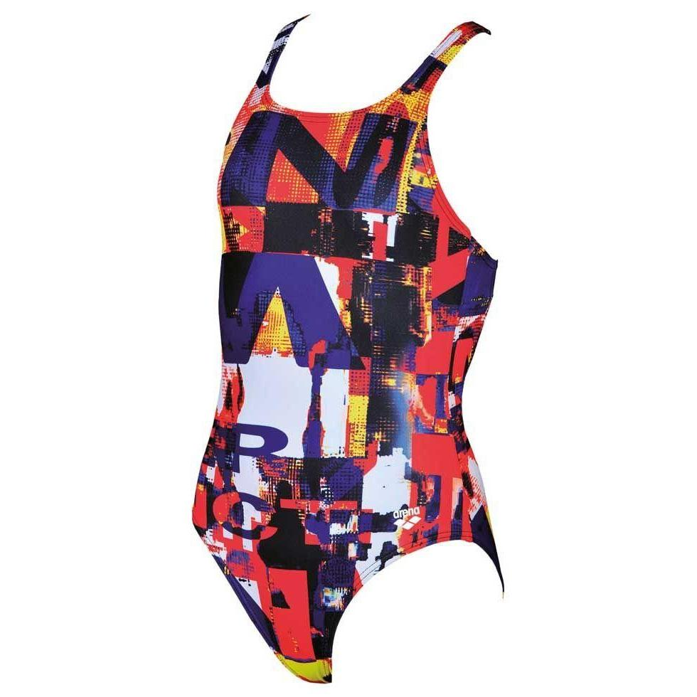Arena Girl's Instinct Junior Pro One Piece-TechSuits.ca