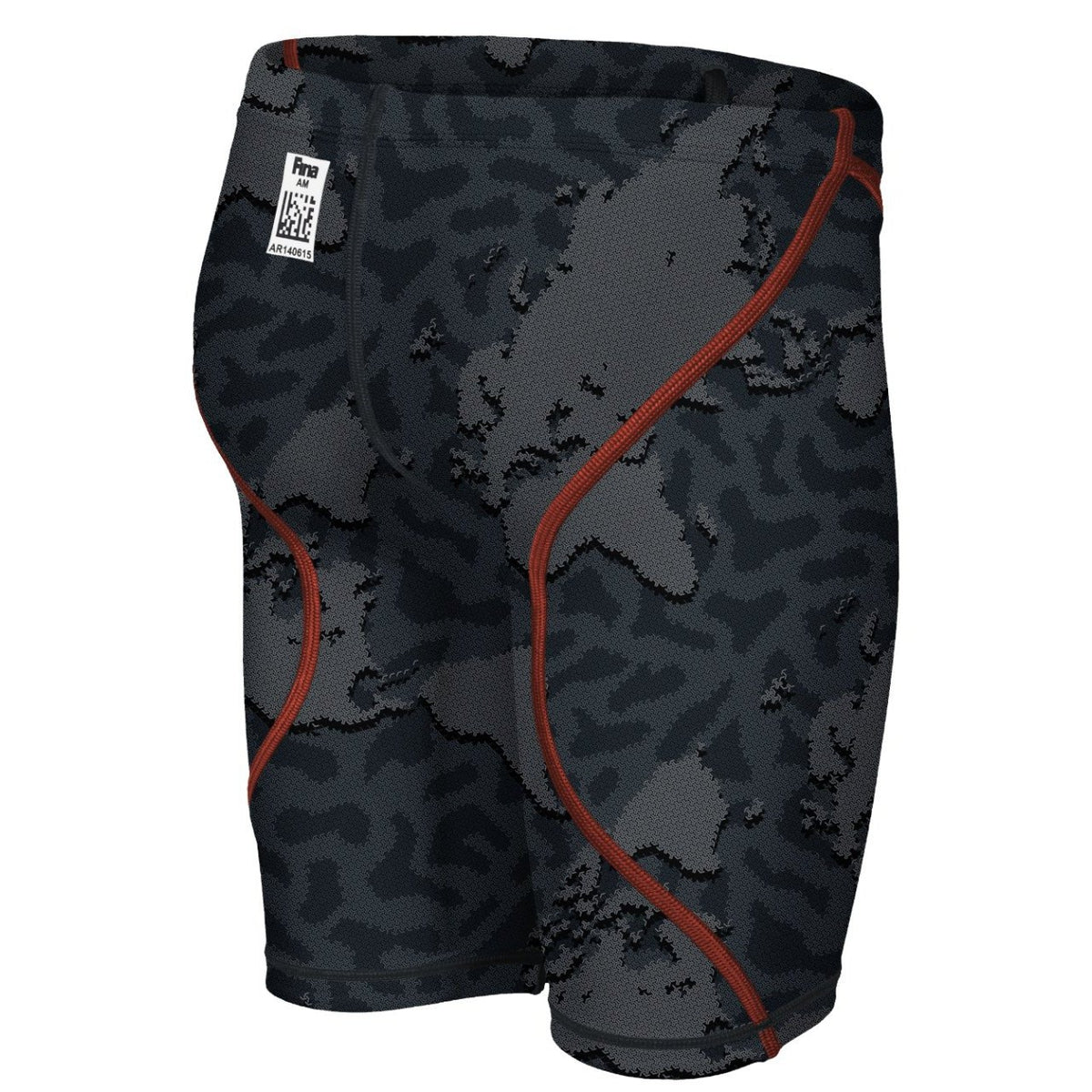 ARENA POWERSKIN ST 2.0 Boy's Jammer - Special Limited Edition - Kikko Map-TechSuits.ca