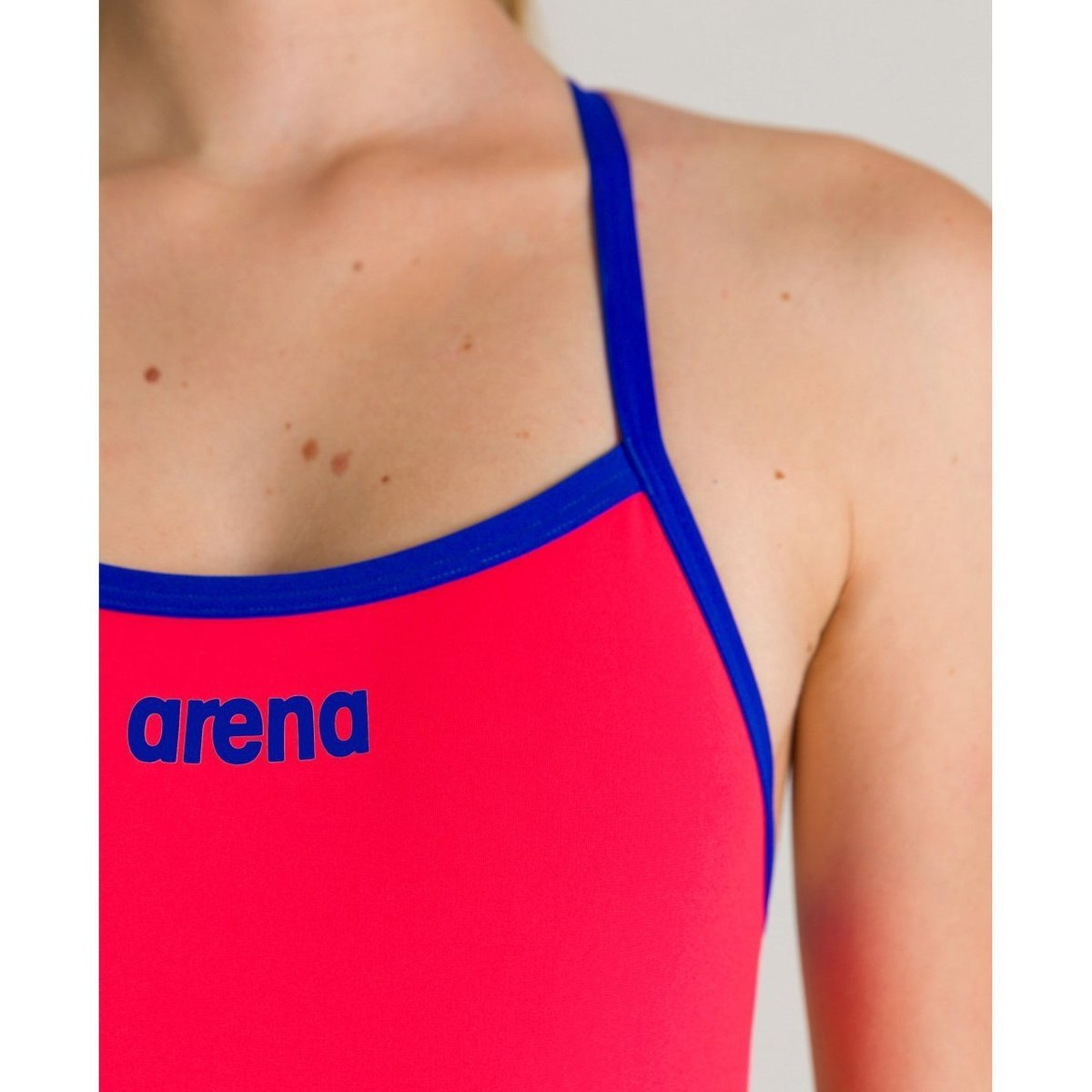 Arena Training - Solid Female Light Tech Back - Multiple colours-TechSuits.ca