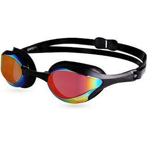Racing: VORGEE Stealth MK II Goggles With Mirrored Lens-TechSuits.ca