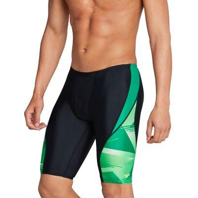 SPEEDO - Men & Boys Lane Game Jammer-TechSuits.ca