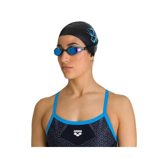 Training: ARENA Air-Speed Mirror Goggle-TechSuits.ca