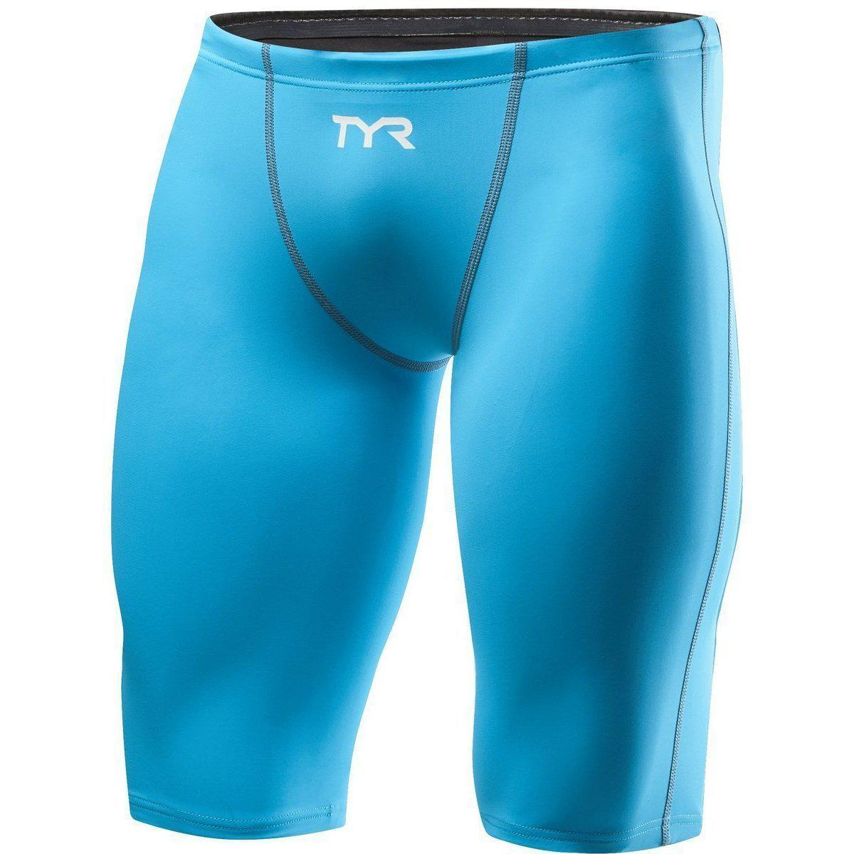 TYR Thresher Men's Jammer - Multiple Colours - final sale-TechSuits.ca