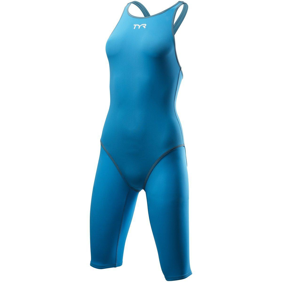 TYR Thresher Women's Open Back - multiple Colours - final sale-TechSuits.ca