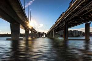 Iron Cove Passage - Jessica Lee Photography