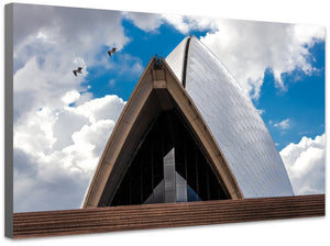 Dome by Sydney Opera House - Jessica Lee Photography