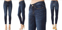 Judy Blue Dark Skinnies