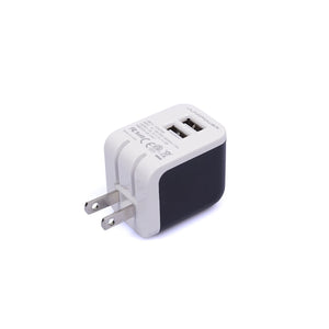 USB Wall Charger 2.1A