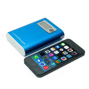 HUE PRO EXTERNAL BATTERY - BLUE
