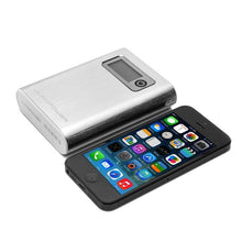 HUE PRO EXTERNAL BATTERY - SILVER