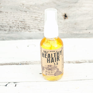 Hair Growth Oil- 1.0