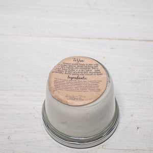Goat's Milk Body Butter - Distinction