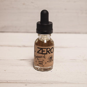 1.ZERO Fragrance Oil- Plant Life, Teas, and  Spices Collection