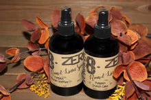 8.ZERO Room & Linen Spray - Fall Collection