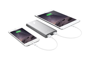 NOVA EXTERNAL BATTERY - GRAY
