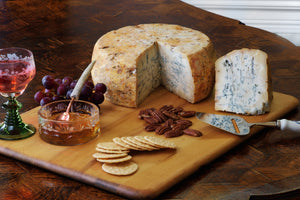 Gourmet Collection of Artisan Goat Cheese