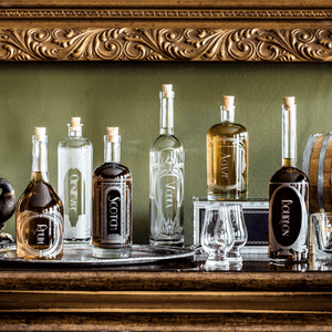 The Variance Decanter Collection