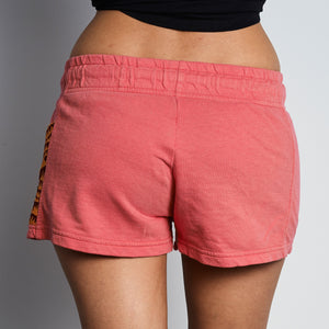 Pocketed Shorts on Watermelon