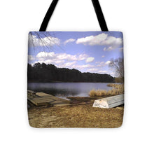 A Perfect Day - Tote Bag