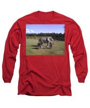 Beautiful Vineyard - Long Sleeve T-Shirt