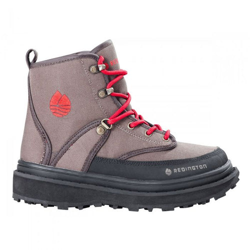 Youth Crosswater Boot, Sticky Rubber Bark