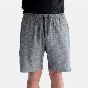 Men Short - Gray