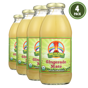 Gingerade Mate 16 oz