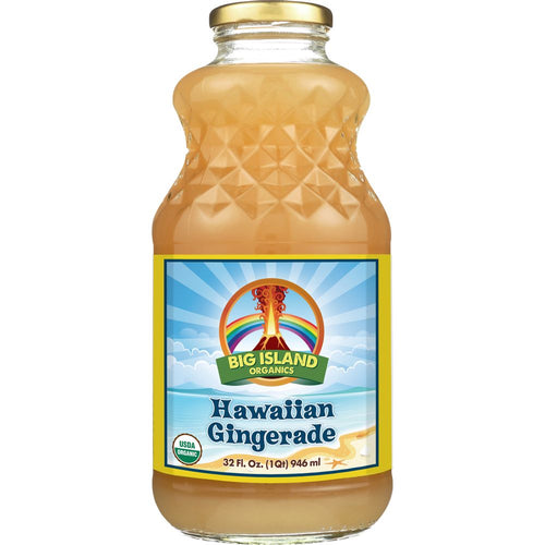 Hawaiian Gingerade 32 oz
