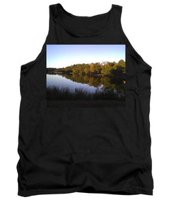 Fall Beauty - Tank Top