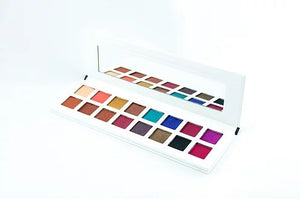 Solo Giovane Sweet 16 Palette