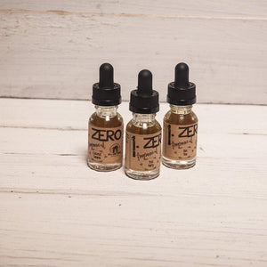 1.ZERO - Natural Collection - 3 Pack